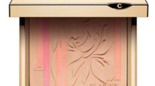 Tonos rosados en la colección de maquillaje primavera 2013 de Clarins