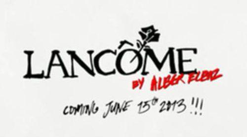 Primeras pistas sobre la colección de Alber Elbaz para Lancôme
