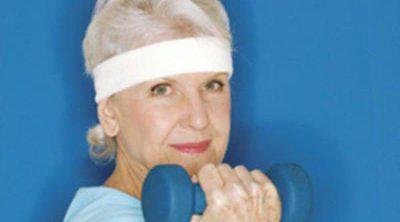 Ejercicios para tonificar y fortalecer los brazos