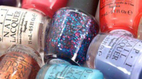 Opi lanza una colección de esmaltes de uñas inspirados en Europa
