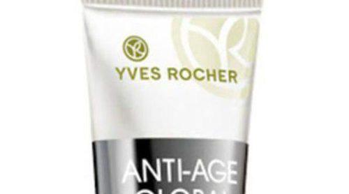 Yves Rocher amplía su línea antiedad con cuatro nuevos productos 'fundamentales'