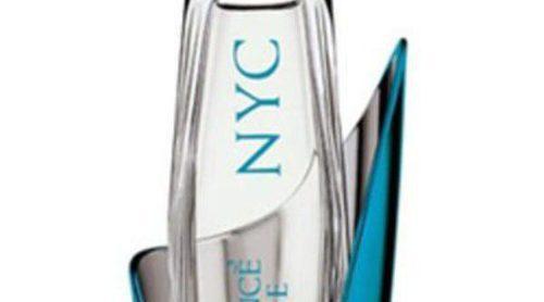 Beyoncé presenta su nuevo perfume 'Pulse NYC'