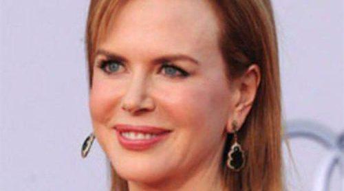 Nicole Kidman reconoce que tuvo una mala experiencia con el bótox