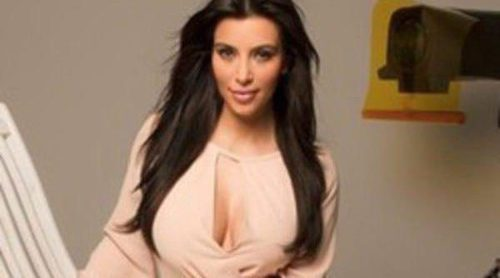 'Pure Honey', la nueva fragancia de Kim Kardashian