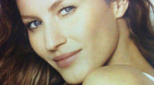 Gisele Bündchen se estrena como imagen de Chanel