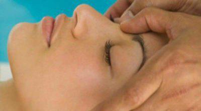 Disminuye el estrés y relaja tu rostro con un masaje Shiatsu