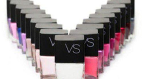 Victoria's Secret lanza una colección de 20 esmaltes de uñas para la primavera/verano 2013