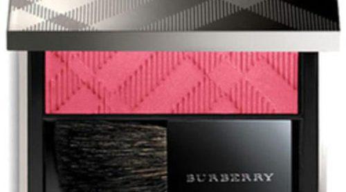 'Siren Red', la colección primavera/verano 2013 de Burberry