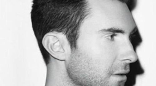 Adam Levine lanza su primera fragancia para hombre y mujer