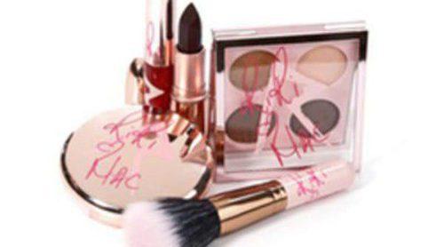 Rihanna diseñará cuatro colecciones de maquillaje para MAC