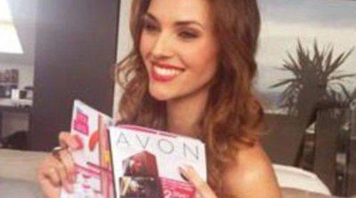 Helen Lindes, nueva embajadora de Avon