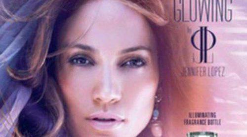 'Forever Glowing', el nuevo perfume de Jennifer Lopez