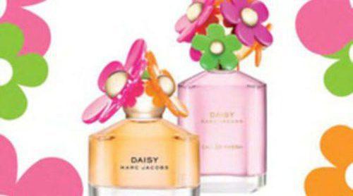 'Sunshine Edition': la reinvención de los perfumes de Marc Jacobs