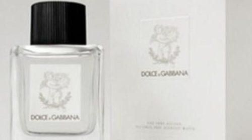Dolce & Gabbana lanza una fragancia para bebés: 'Per i bimbi'