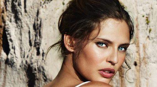 Bianca Balti, nueva musa del perfume de Dolce & Gabbana 'Light Blue'