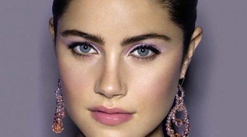 'Lilac Rose', la colección de maquillaje primavera/verano 2013 de Bobbi Brown