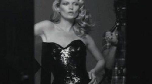 Kate Moss, imagen de los productos styling de Kérastase