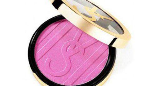 Victoria's Secret presenta su colección de maquillaje primavera/verano 2013