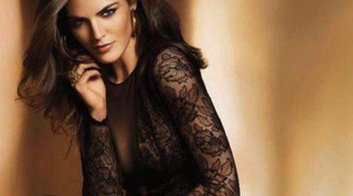 Estée Lauder apuesta por Hilary Rhoda como embajadora de su nuevo perfume