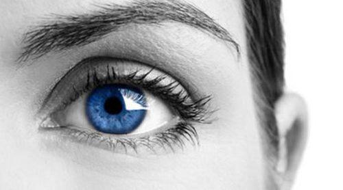 Maquillaje para ojos azules: los secretos de una mirada espectacular