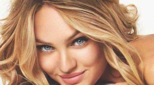 Candice Swanepoel y Miranda Kerr presentan el nuevo perfume de Victoria's Secret, 'Fabulous'