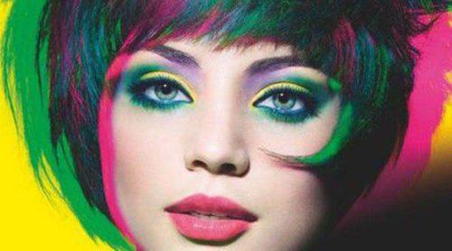 Primavera a todo color con las sombras de ojos de Make Up For Ever