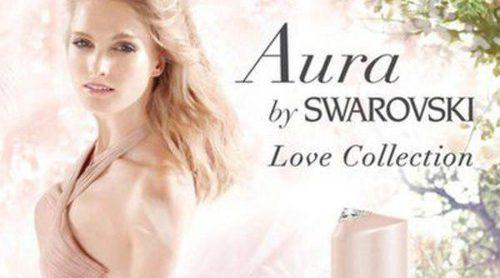 Swarovski lanza su perfume para esta primavera 2013