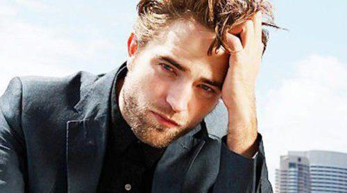 Robert Pattinson estrena en mayo una nueva y explícita campaña para Dior