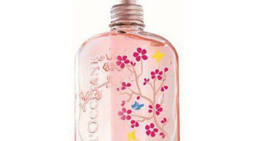 L'Occitane presenta su nuevo perfume 'Spring Cherry'