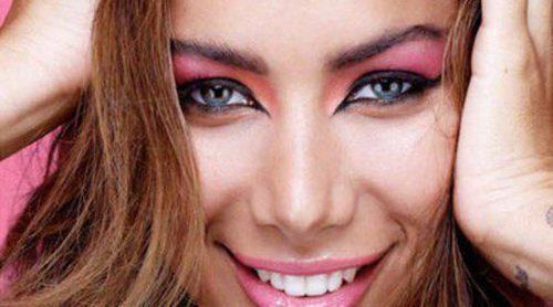 Primer vistazo a la colección de maquillaje 'Sin Crueldad' de Leona Lewis para The Body Shop