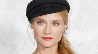 Diane Kruger, nueva embajadora de Chanel