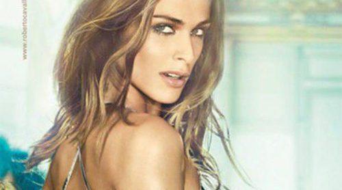 Roberto Cavalli lanza para este 2013 la fragancia 'Acqua'