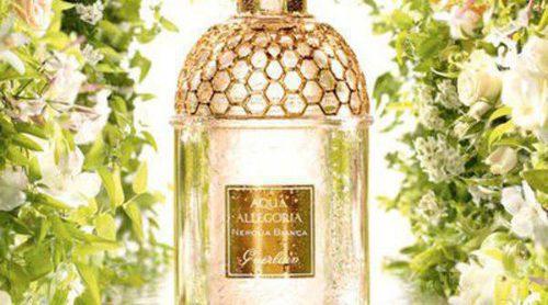 'Aqua Allegoria Nerolia Bianca', el nuevo perfume de Guerlain