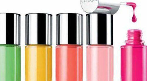 Clinique lanza una colección de esmaltes de uñas para pieles sensibles
