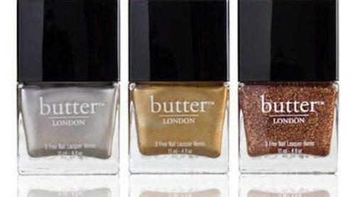 Butter London lanza una colección muy solar bajo el nombre de 'Holidays'