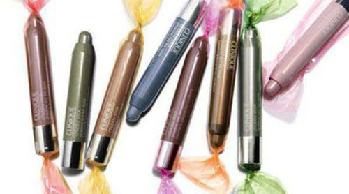Clinique lanza los nuevos 'Chubby Barra Shadow Tint For Eyes'