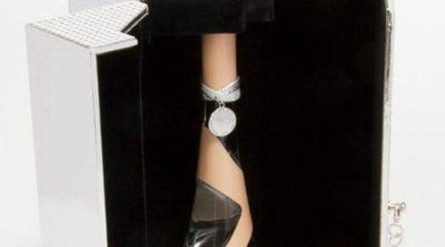 Rihanna lanza nuevo perfume en edición limitada: '777 Nude'