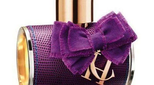 Carolina Herrera presenta su nueva fragancia: 'Eau Parfum Sublime'