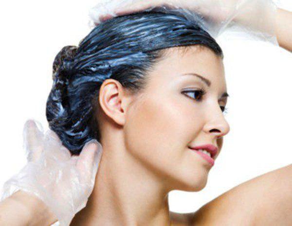 Tintes caseros c mo te irse el pelo en casa bekia belleza - Como cambiar de look en casa ...