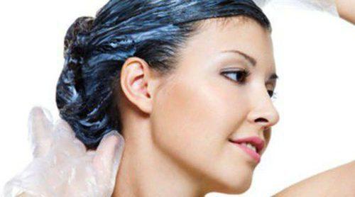 Tintes caseros: ¿Cómo teñirse el pelo en casa?