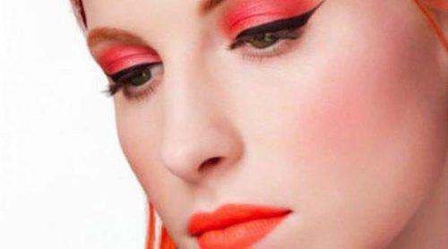 Mac presenta un kit de maquillaje para lucir un 'look naranja'