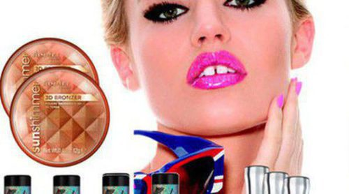 'Stay Glossy 3D', 'Cocktail Colour' y 'Sunshimmer 3D Bronzer', las colecciones más brillantes de Rimmel