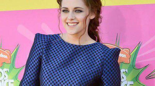 Kristen Stewart repetirá como imagen de Balenciaga