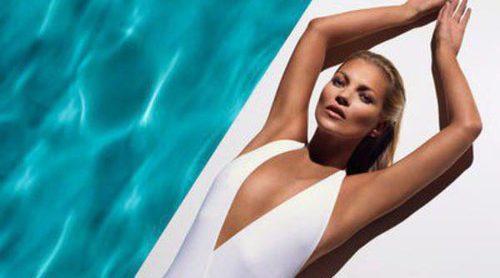 St. Tropez apuesta por Kate Moss como imagen de su nuevo autobronceador