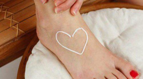 Luce unos pies bonitos este verano dándole un extra de hidratación a tu piel