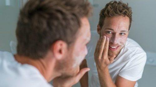 Limpieza de cutis para hombres, ¿en qué consiste?