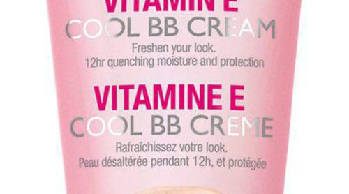 The Body Shop amplía su línea de vitamina E con la 'COOL BB Cream'