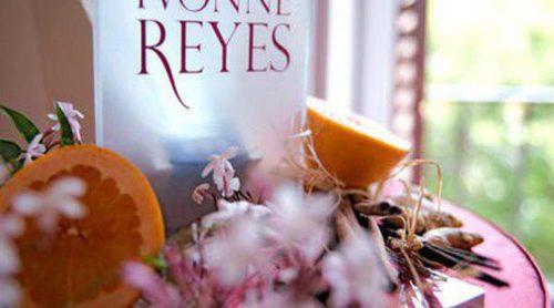 Ivonne Reyes presenta 'IR', el perfume que