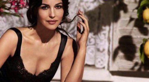 Dolce&Gabbana se inspira en Mónica Bellucci para su nueva línea de maquillaje