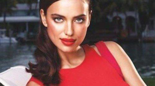 Irina Shayk, nueva embajadora global de belleza de Avon